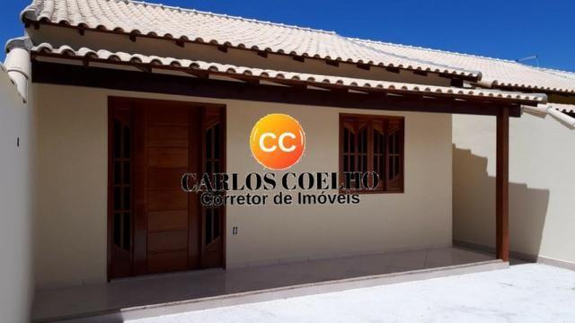 LCód: 88 Casa lindíssima localizada em Unamar - Tamoios - Cabo Frio!!!!