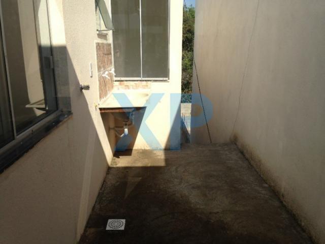 Casa à venda com 3 dormitórios em Quintino, Divinópolis cod:CA00265 - Foto 3
