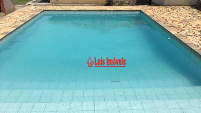 Sítio com 3 dormitórios para venda e locação, 3000m² - Inoã - Maricá/RJ - SI0009 - Foto 5