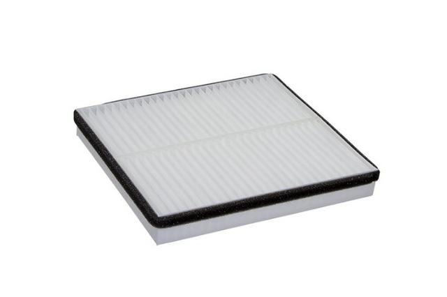 Filtro do Ar Condicionado - S10 Nova, Trailblazer - Foto 2