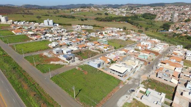 Lote comercial e residencial no bairro eldorado em para de minas 354 m² - Foto 3