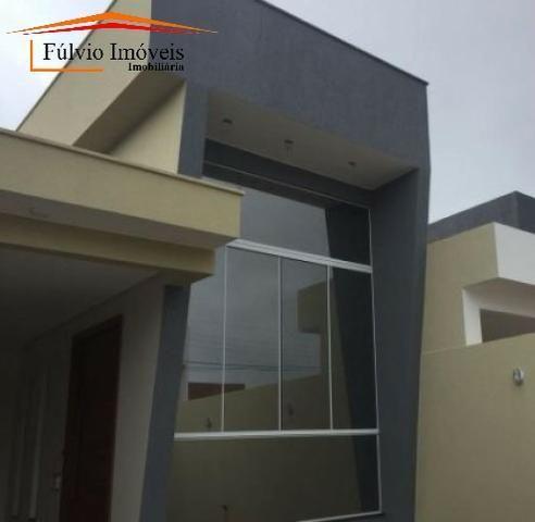 Imperdível! Casa moderna na Rua 08 da Vicente Pires