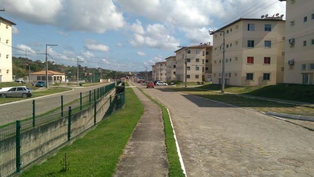 Vendo ou alugo apartamento em Itabuna