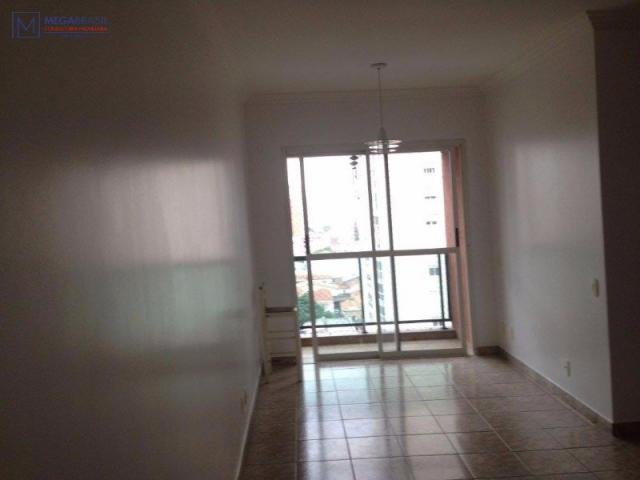 Apartamento para alugar com 2 dormitórios em Ipiranga, São paulo cod:AP017227