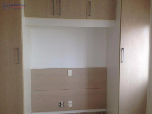Apartamento para alugar com 2 dormitórios em Ipiranga, São paulo cod:AP017227 - Foto 9