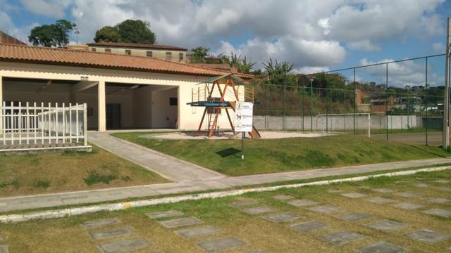 Vendo ou alugo apartamento em Itabuna - Foto 7