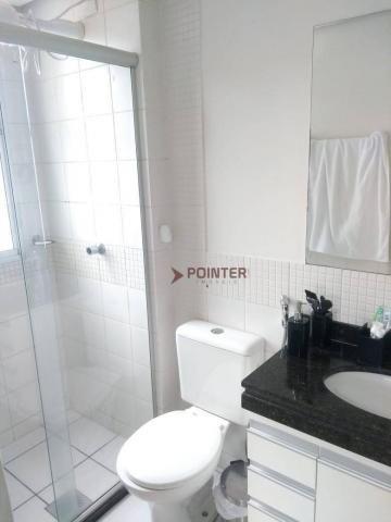 Apartamento com 3 dormitórios à venda, 92 m² por R$ 370.000,00 - Jardim Goiás - Goiânia/GO - Foto 11