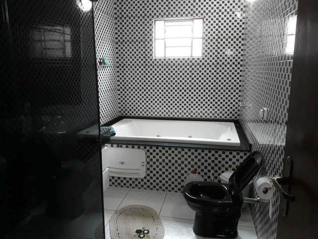 Casa Jacareí - Foto 12