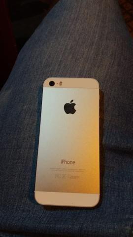 Iphone 5s ótimo estado