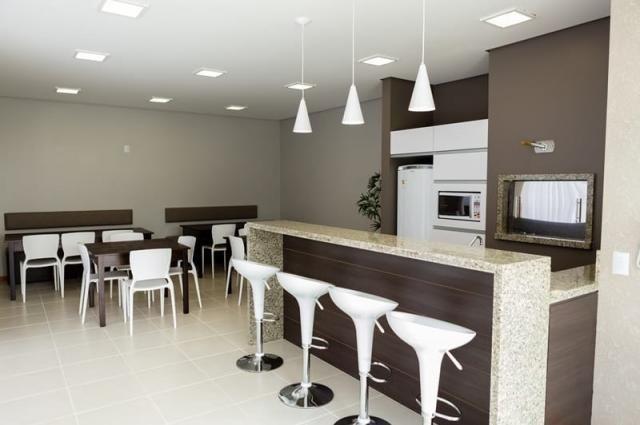 Apartamento à venda com 2 dormitórios em João pessoa, Jaraguá do sul cod:ap404 - Foto 14