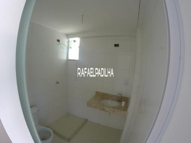 Cobertura com preço de apartamento, 3/4, em Nossa senhora da vitória, Ilhéus cod: - Foto 11