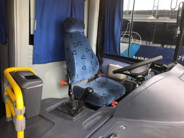 Micro-ônibus Neobus com WC - ano 2013 - Foto 10