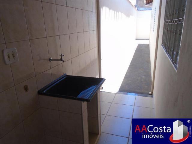 Casa para alugar com 2 dormitórios em Esplanada primo meneghet, Franca cod:I04381 - Foto 5