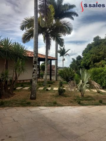 Casa à venda com 3 dormitórios em Park way, Brasília cod:CA00481 - Foto 5
