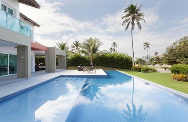 Wil-Mansão de luxo de 580m² no Paiva frente ao mar * - Foto 10