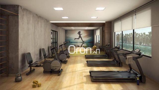 Apartamento à venda, 66 m² por r$ 339.000,00 - jardim américa - goiânia/go - Foto 8
