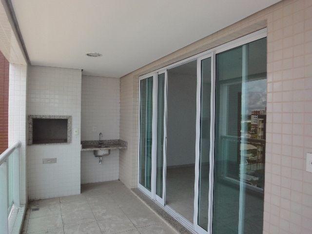 //Ap alto padrão no Vieiralves com 145 m2/ Terraço Vieiralves