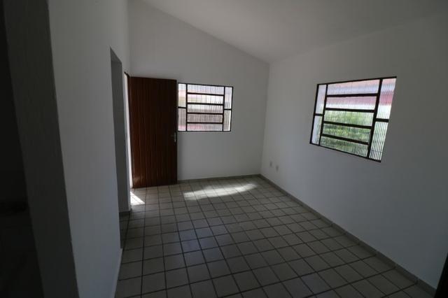 Charmosa casa para alugar com 2 dormitórios em Nova Parnamirim - Foto 6