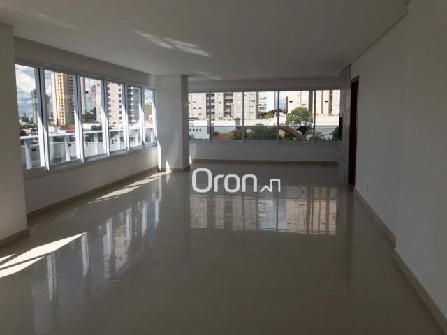 Apartamento à venda, 207 m² por R$ 1.150.000,00 - Setor Bueno - Goiânia/GO
