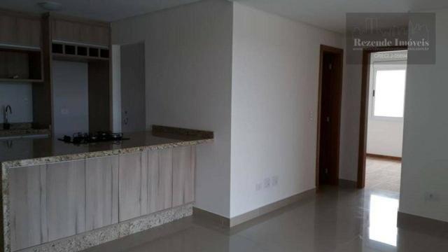 F-AP0990 Apartamento com 2 dormitórios à venda, 72 m² por R$ 459.000,00 - Ecoville - Foto 5