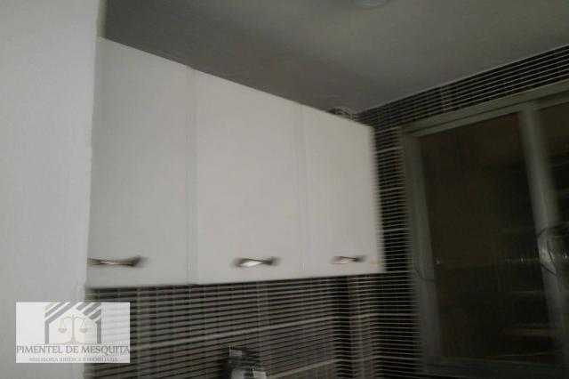Apartamento com 1 dormitório para alugar, 50 m² por r$ 900/mês - centro - niterói/rj - Foto 13