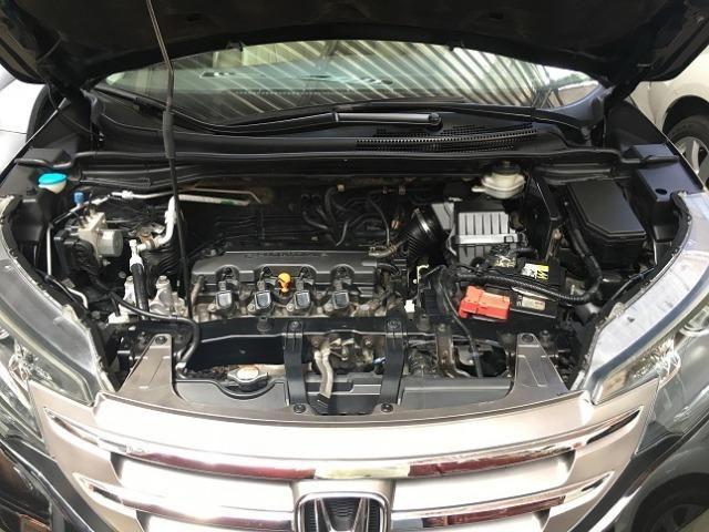 Honda CR-V LX 2.0 - Automática - Foto 5