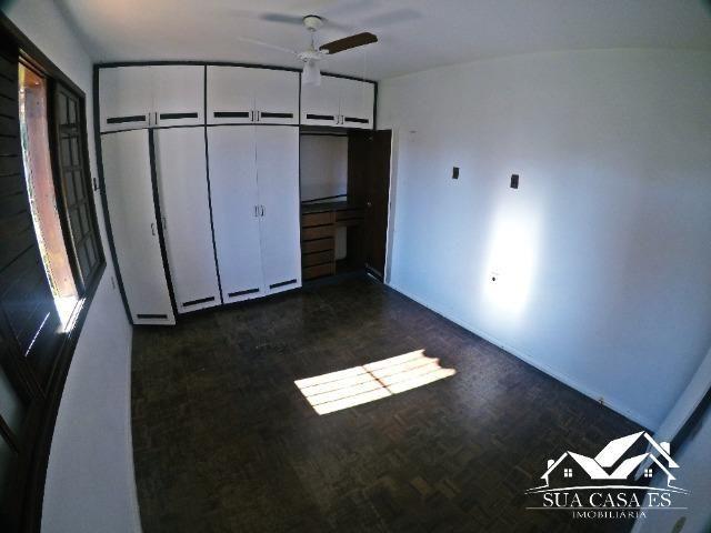 Casa duplex - 7 quartos - com uma linda vista panorâmica para praia de manguinhos - Foto 13