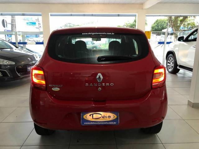 Renault Sandero EXPRESSION 1.0 - Foto 8