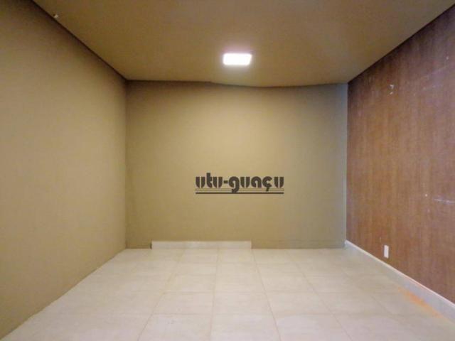 Salão para alugar, 340 m² por r$ 12.000/mês - vila padre bento - itu/sp - Foto 12
