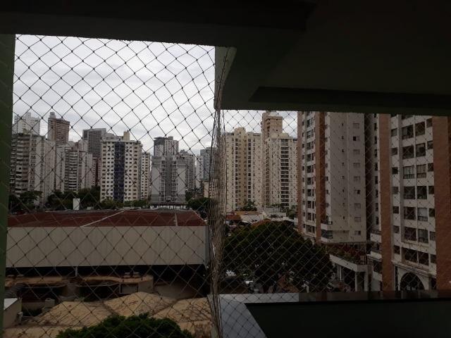 Lindo apart. 3/4 sendo uma suíte, Jd. Goiás - Foto 10