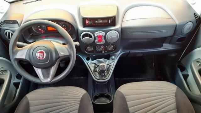 FIAT DOBLÒ 2015/2016 1.8 MPI ESSENCE 16V FLEX 4P MANUAL - Foto 7