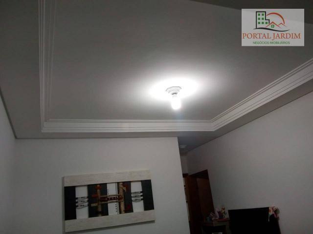 Apartamento com 2 dormitórios para alugar, 50 m² por r$ 1.300/mês - vila alto de santo and - Foto 2