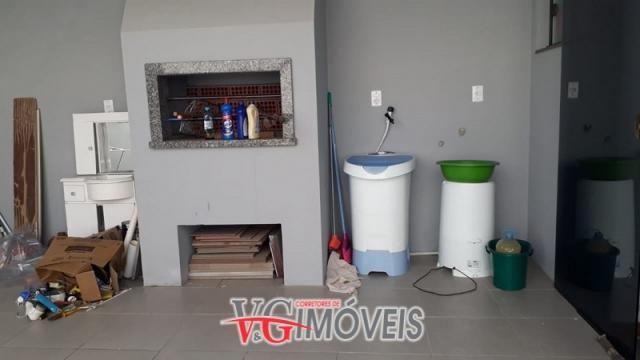 Casa à venda com 3 dormitórios em Recanto da lagoa, Tramandaí cod:243 - Foto 7