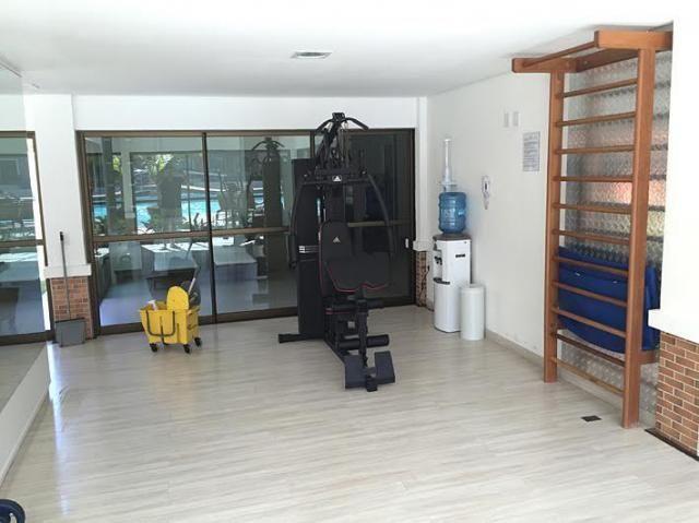 Apartamento residencial à venda, Porto das Dunas, Aquiraz. - Foto 5