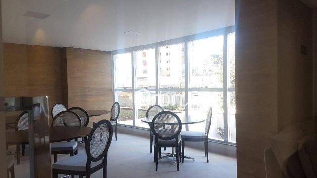 Apartamento à venda, 67 m² por r$ 320.000,00 - setor pedro ludovico - goiânia/go - Foto 10