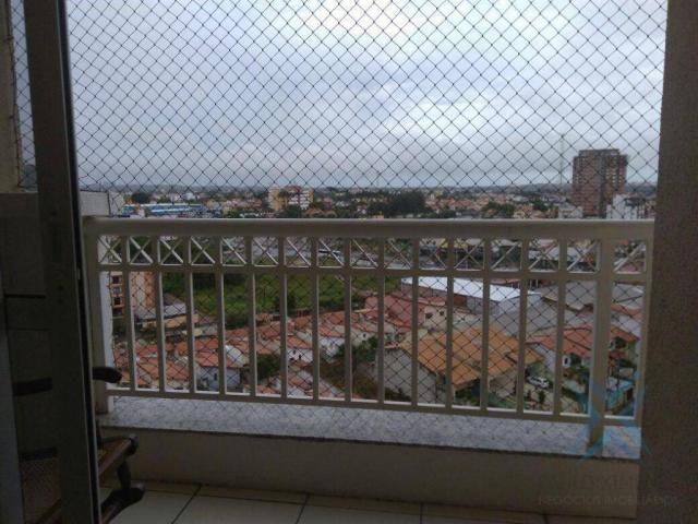 Apartamento com 3 dormitórios à venda, 74 m² por r$ 410.000,00 - cambeba - fortaleza/ce - Foto 12