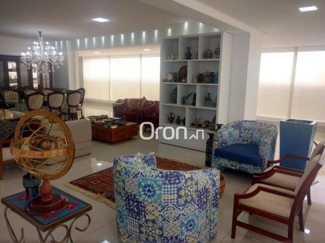 Apartamento à venda, 265 m² por R$ 2.450.000,00 - Setor Marista - Goiânia/GO - Foto 12