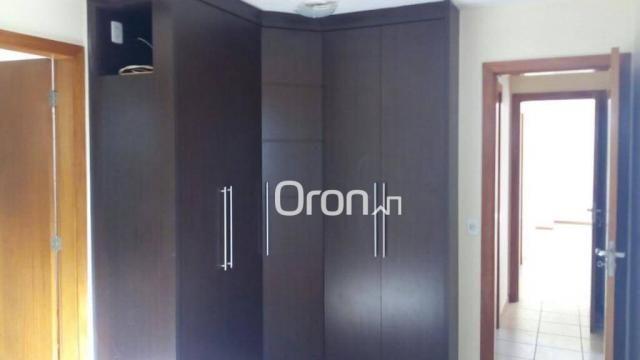 Apartamento à venda, 117 m² por r$ 447.000,00 - setor bueno - goiânia/go - Foto 14