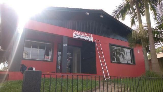 Casa comercial esquina centro de Gravataí 230m² - Foto 2