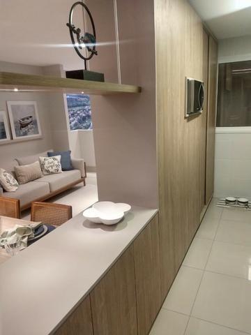 Apartamento Bairro eldorado 2 quartos 1 suite lançamento ( ultima área eldorado) - Foto 2