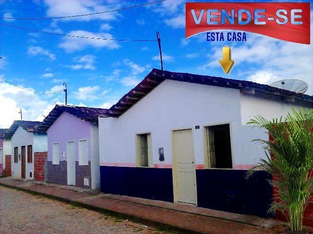 Casa à Venda em Camamu Bahia