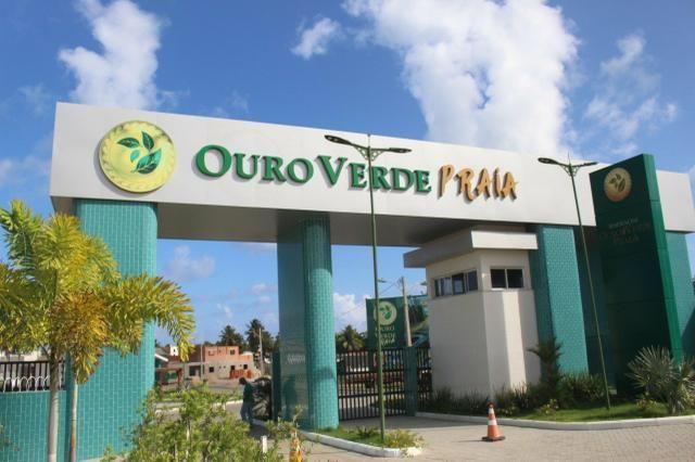 Oportunidade Ouro Verde Praia Lote de Esquina Nascente