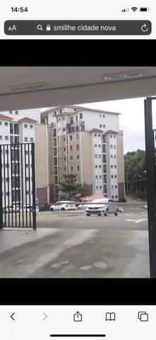 Vendo apartamento 2 qts suíte sala coz - Foto 7