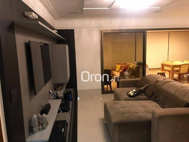 Apartamento à venda, 174 m² por r$ 1.250.000,00 - setor bueno - goiânia/go - Foto 9