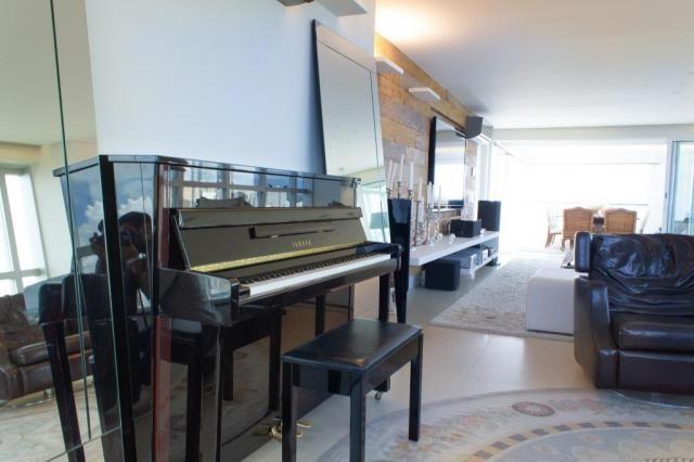 Cobertura à venda, 503 m² por r$ 3.800.000,00 - setor marista - goiânia/go - Foto 8