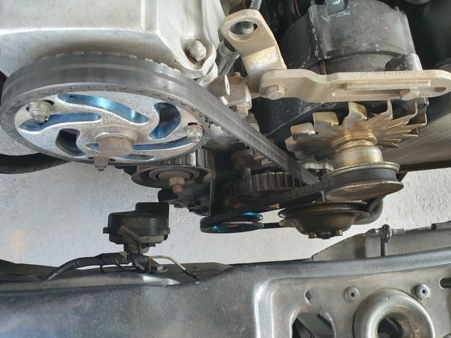 Gol turbo - Foto 2