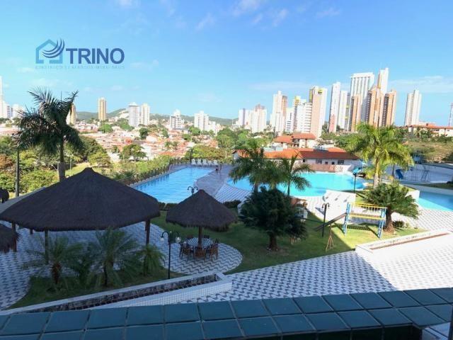 Apartamento, Ponta Negra, Natal-RN - Foto 12