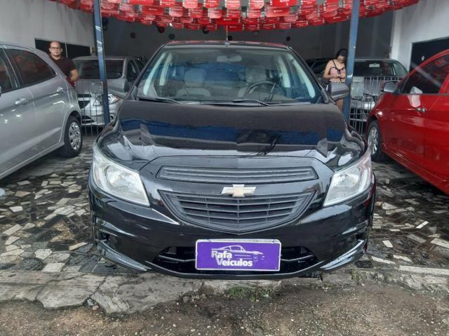 Chevrolet onix ls 1.0 2016 r$ 32.900,00. rafa veículos falar com eric * - Foto 3