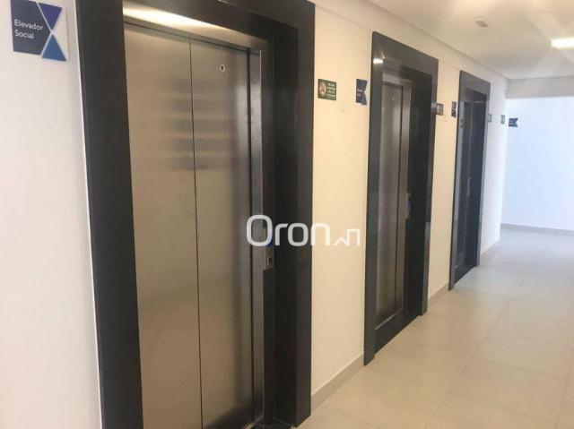 Apartamento à venda, 74 m² por r$ 420.000,00 - setor bueno - goiânia/go - Foto 5