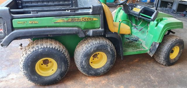 Jeep gator - Foto 2